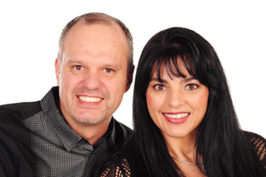 Evangelists Rudi & Sharon Swanepoel @ Bethany Assembly of God