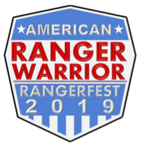Rangerfest Ranger Warrior 2019